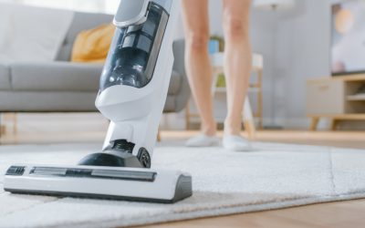 What are The Best Vacuums for Dust?