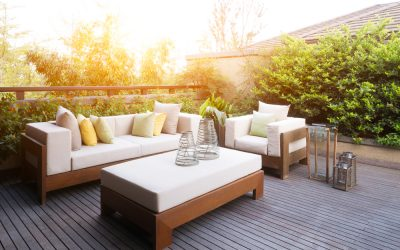 How To Protect Your Backyard Deck Surface During Winter