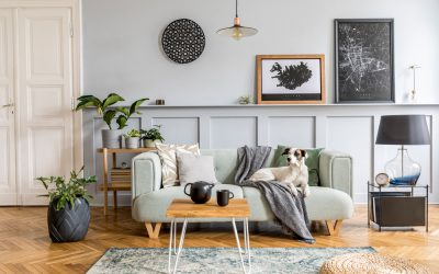 Cleaning Tips to Make Your Furniture Look Brand New